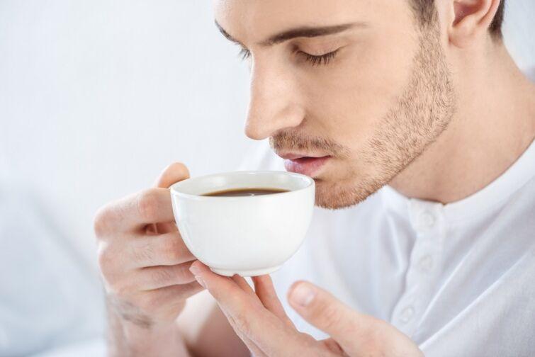 У любителей кофе риск рака простаты ниже?