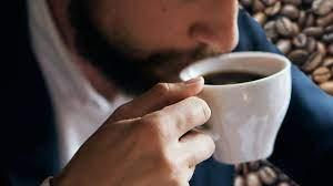 Полезная привычка: ученые выяснили, что кофе защищает от рака