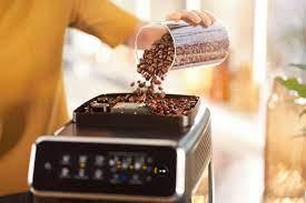 Philips представила свою первую линейку автоматических кофемашин