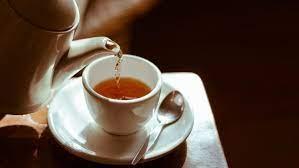 Распространение чая в мире