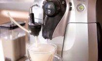 5 недорогих кофеварок и кофемашин с автоматическим капучинатором