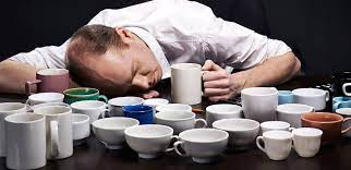 Из кофе можно делать лекарства от бессонницы