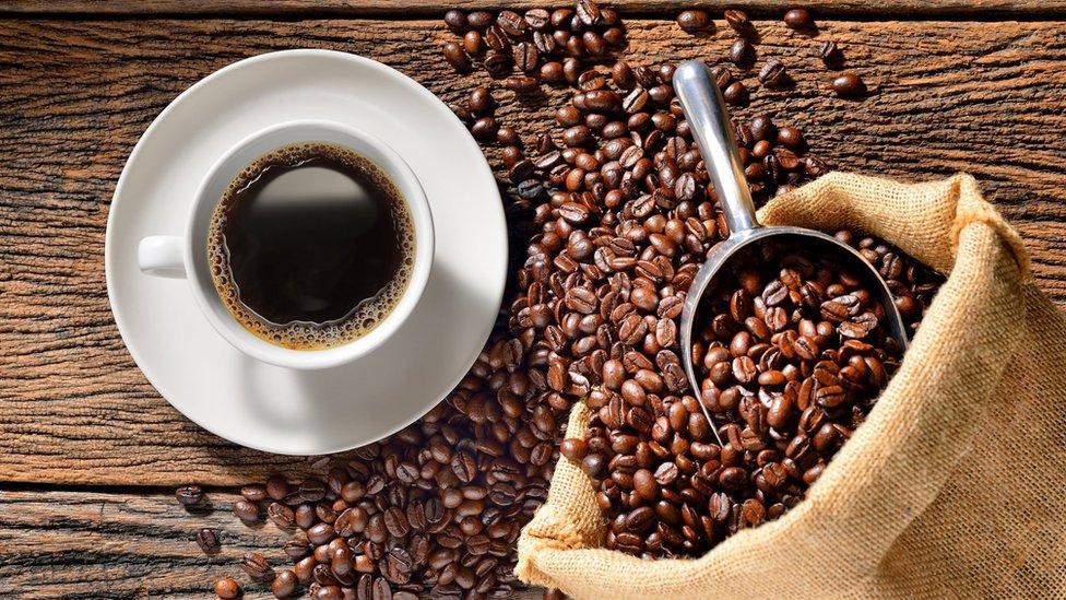 6 интересных фактов о кофе