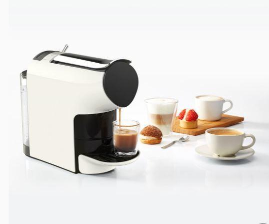 Xiaomi представила кофемашину за 58 долларов