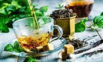 Как мы завариваем чай