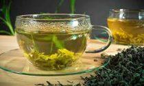 Как зелёный чай замедляет процесс старения?