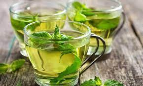 Влияние зеленого чая на когнитивные нарушения