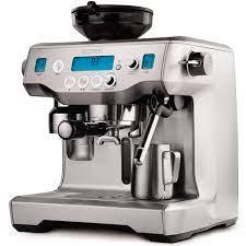 Bork представила кофейную станцию C805 премиум-класса