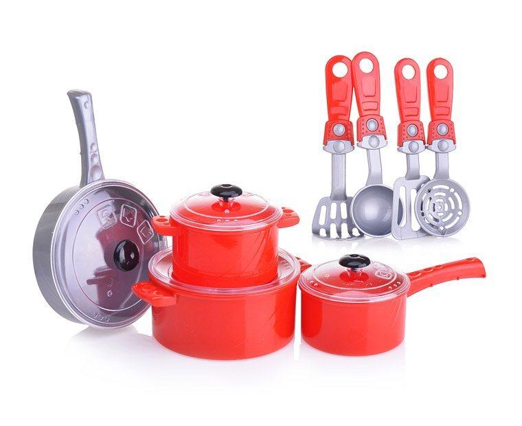 Как подобрать комплект посуды