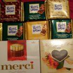 Какие конфеты или шоколад подойдут к чашечке крепкого кофе