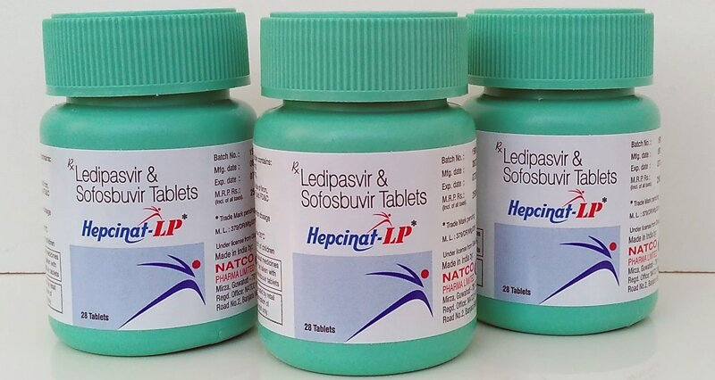 Особенности препаратов от гепатита