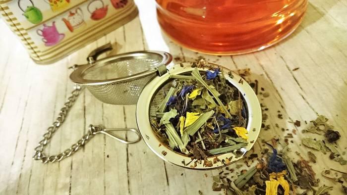 Диетолог Соломатина рассказала, какой чай самый полезный
