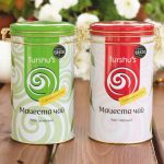 «Мацеста чай» Turshu`s — среди победителей конкурса Great Taste 2021