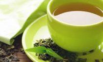 Есть ли кофеин в зеленом чае?