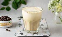 Молочный чай по-голландски