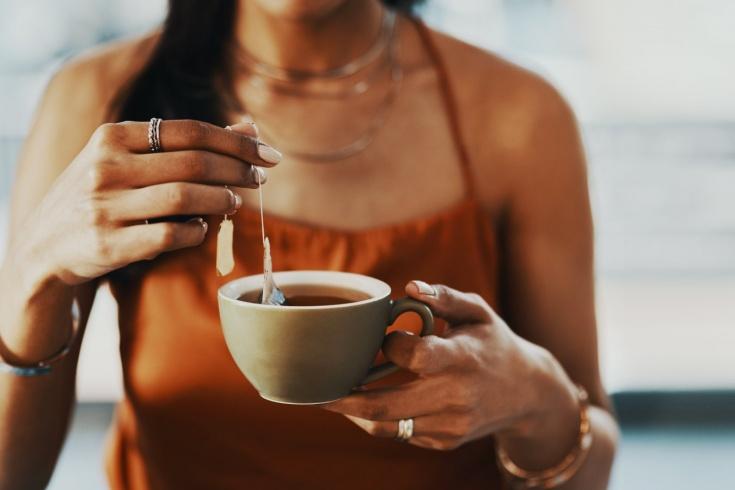 Вместо кофе и энергетика: какой чай выпить, чтобы взбодриться