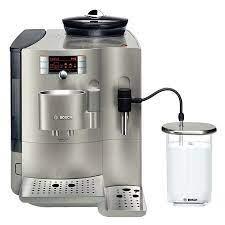 Обновленные кофемашины Bosch VeroBar AromaPro для любителей кофе