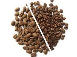 Кофе Марагоджип в зёрнах