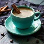 Изысканный Cappuccino Blanko