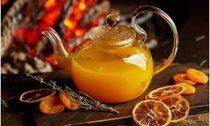Почему осенью нужно обязательно пить облепиховый чай