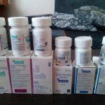 Препараты от гепатита