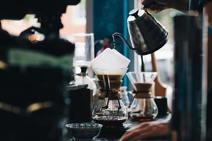 Диетолог предупредила об опасности употребления кофе на голодный желудок